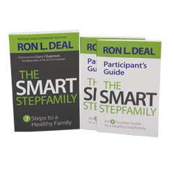 Smart Stepfamily Couple's Set