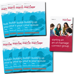 Building Up Your Spouse Starter Pack