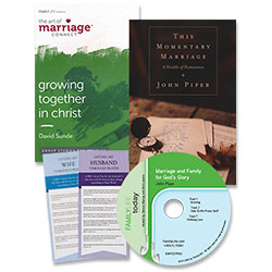 Marriage and Family for God's Glory - Special Offer