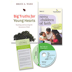 Big Truths for Young Hearts Special Offer