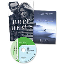 Hope Heals Special Offer
