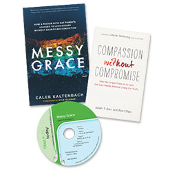 Messy Grace Bundle