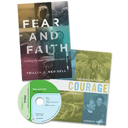 Fear and Faith Bundle