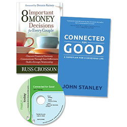 Connected for Good Bundle