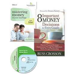 Mastering the Money Basics Bundle