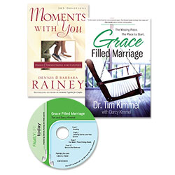 Grace Filled Marriage Bundle