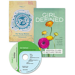 Girl Defined Special Offer