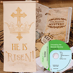 Unraveling the Messiah Mystery Special Offer