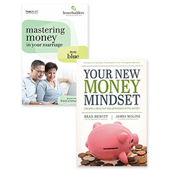 Your New Money Mindset - Special Offer