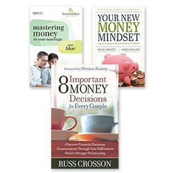 8 Important Money Decisions - Special Offer