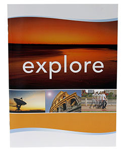 Explore Workbook - PDF