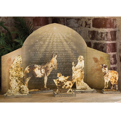 He Came Near - Nativity