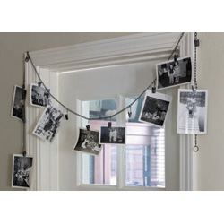 Ever Thine Home® Chain Garland