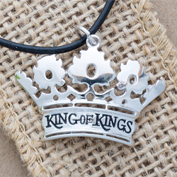 King of Kings Necklace