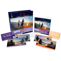 Simply Romantic® Nights: Igniting Passion in Your Marriage