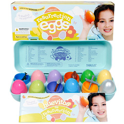 Resurrection Eggs®