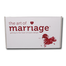 The Art of Marriage® Date Night Addition Small Box