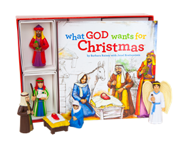 What God Wants for Christmas 2016