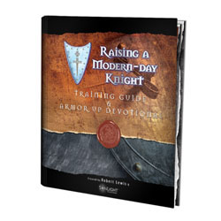 Raising a Modern Day Knight Guide