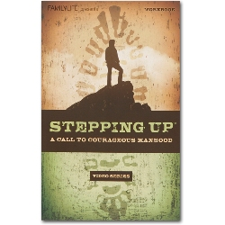 Stepping Up Video Series Workbook