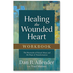 Healing the Wounded Heart - WORKBOOK